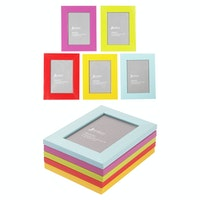 Jbrothers Frame set 5 favourite color with 5pcs 3R FS 03