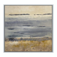 Jbrothers Poster Canvas Abstrack 60x60 cm Premium Series WD 80