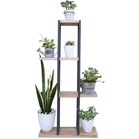 Jbrothers Tower Siksak Plant Stand 8 POT