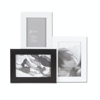 Jbrothers Mix Frame Black & White series MF 09