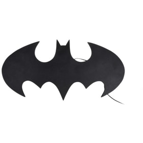 BiruTua Batman Wall Lamp