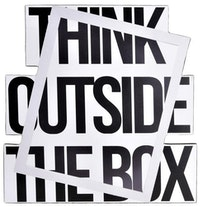 BiruTua Think Outside The Box
