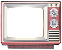 BiruTua Retro TV - Mirror