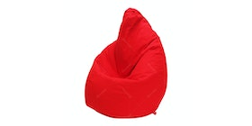 Bottom Dock Monk Canvas Red