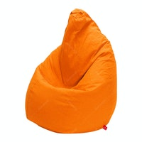 Bottom Dock Monk Canvas Orange