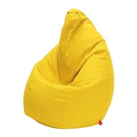 Bottom Dock Monk Canvas Yellow