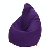 Bottom Dock Monk Canvas Purple