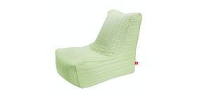 Bottom Dock Mason Woven First Poem Green