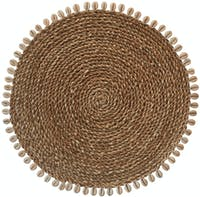 Carra Seashell Placemat 30cm Natural