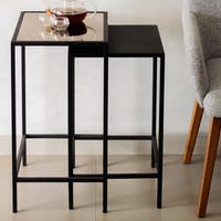 Carra Bond Nesting Table