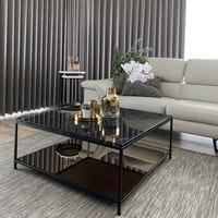 Carra Bond Coffee Table