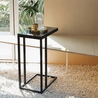 Carra Scott Table (Black)