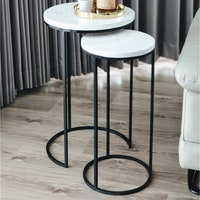 CARRA Serene Solid Surface Table