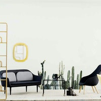 Codeco Wall sticker water color cacti