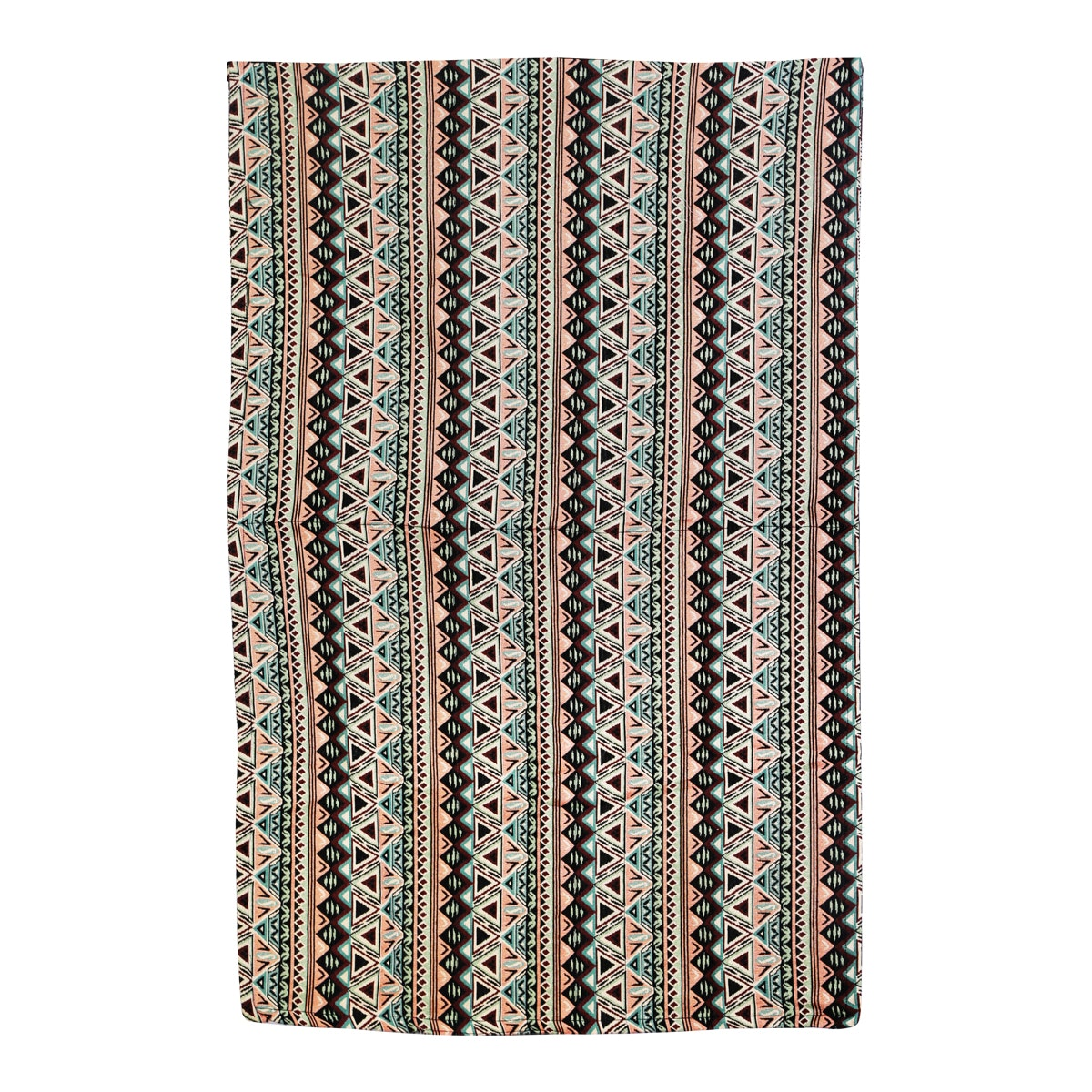 Chic For Home Ethnic Green Woven Rugs
