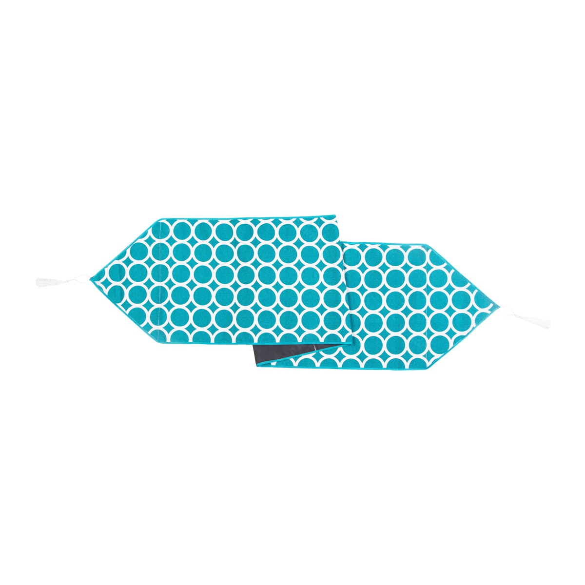 Chic For Home Circle Tosca Table Runner