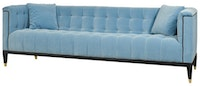 Grandome SOFA DEAUVILLE 2,5 SEATER