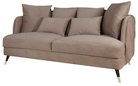 Grandome SOFA METZ 2,5 SEATER