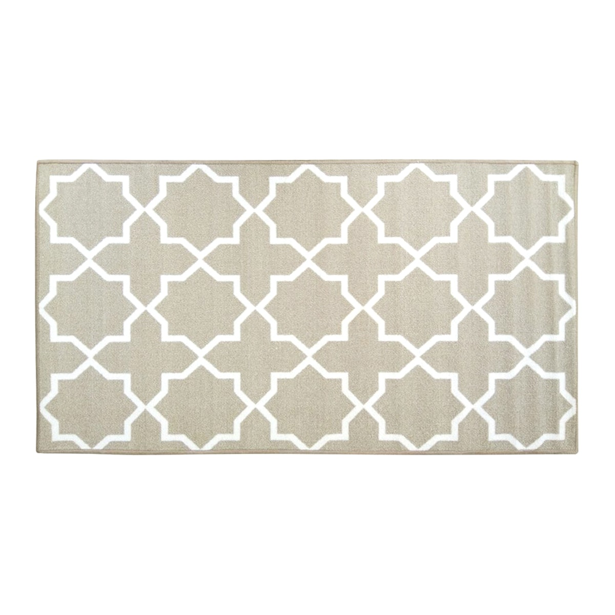 Classic Carpets Karpet Anti Slip 80x150 - Cream