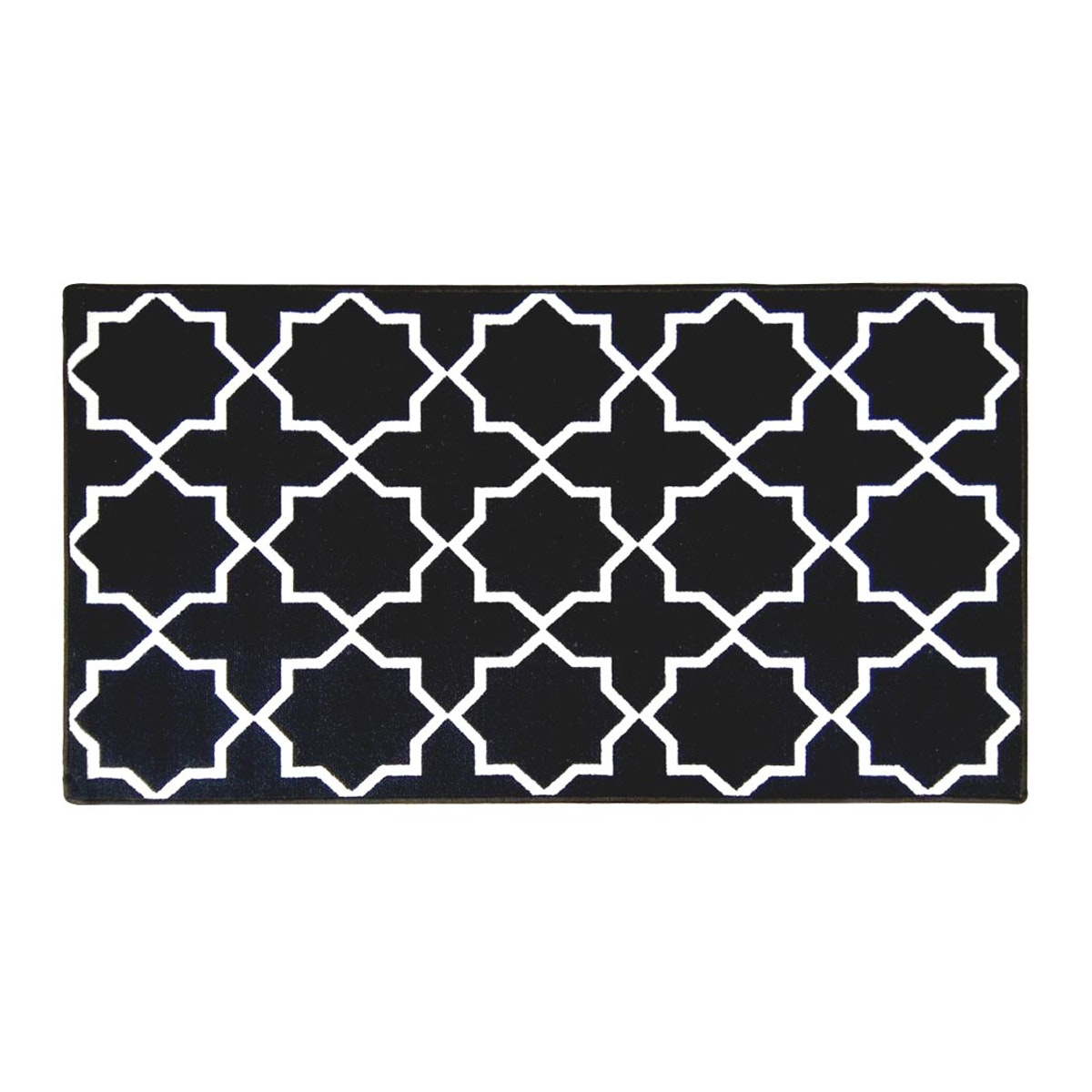 Classic Carpets Karpet Anti Slip 80x150 - Black