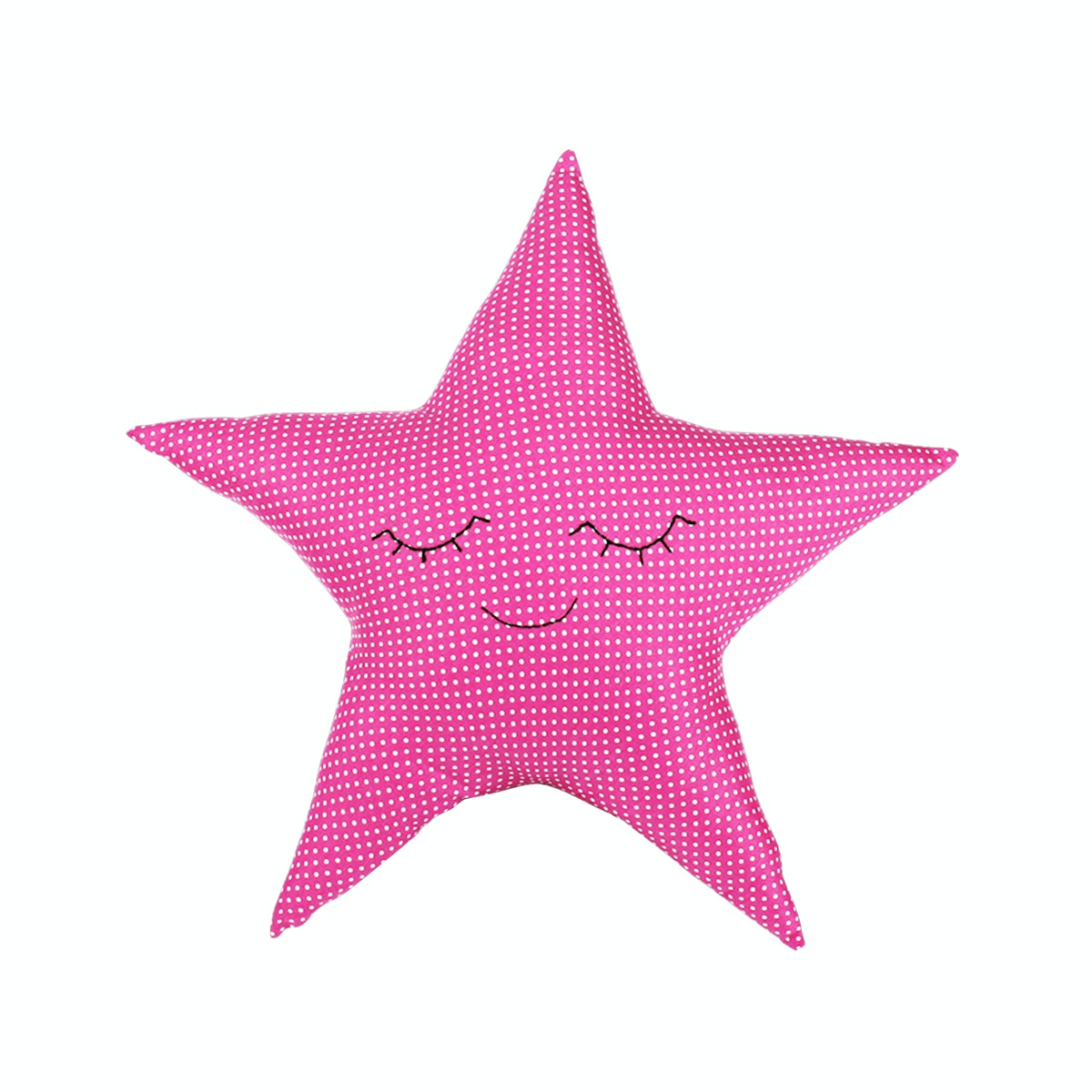 Cincara Pillow - Star