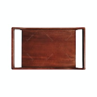 COCOBOLO CABO Wooden Tray
