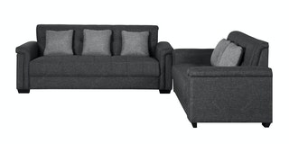 Cardiva Jerry Sofa Set Abu Tua