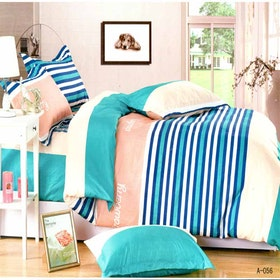 Rosewell Set Bed Cover A056 200x200x20cm