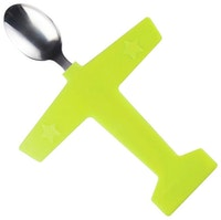 Cooks Habit Kids Pilot Spoon - Green