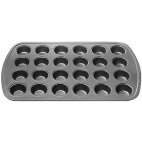 Cooks Habit 24 Cup Mini Muffin Pan