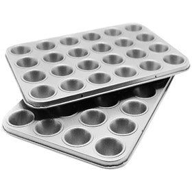 Cooks Habit 24 Cup Muffin Set 2