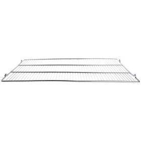 Cooks Habit S-Rectangular Stainles Steel Cooling Rack (40 x 60 cm)