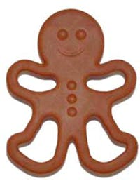 Cooks Habit Cookie Cutter Gingerbread Man