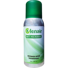 Cozylila Clean Air Spray Anti Bacterial