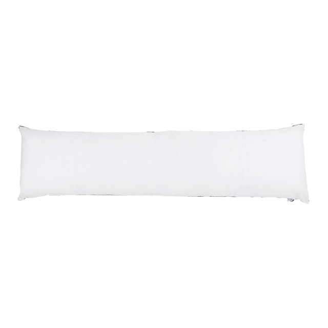 Cozylila Long Pillow Feather Like 45x160