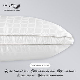 Cozylila Quilt Feather Classic 40persen Down Feather 260x230