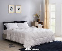 Cozylila Quilt Feather Classic 40persen Down Feather 140x210