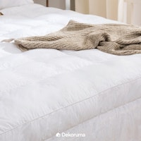 Cozylila Mattress Topper Featherlike 12cm 120 x 200