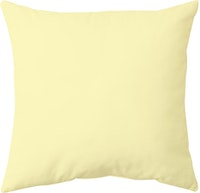 Decorio Sarung Bantal Basic - Baby Yellow 40x40cm