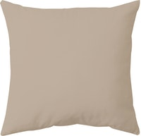 Decorio Sarung Bantal Basic - Cream 40x40cm