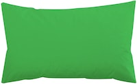 Decorio Sarung Bantal Basic - Green 50x30cm