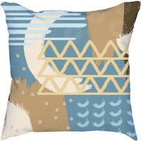 Decorio Sarung Bantal - Moonlight 40x40cm