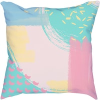 Decorio Sarung Bantal - Marshmallow 40x40cm