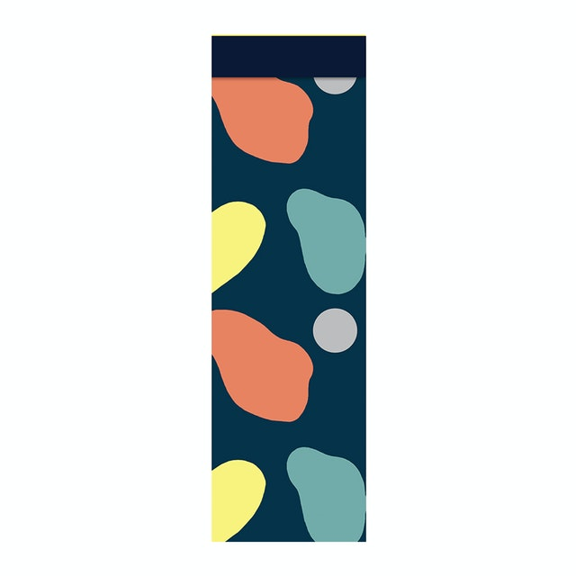 Decorio Table Runner - Splash 150x30cm