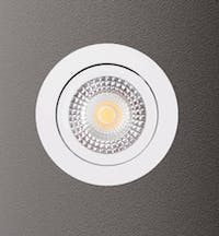 Spark Downlight Recessed 7W - Switchable 3000K/4000K/6500K
