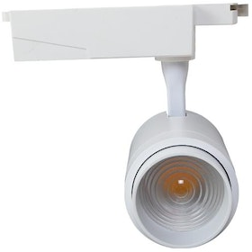 Spark Tracklight 12W 4000K Adjustable Beam 24-60 D