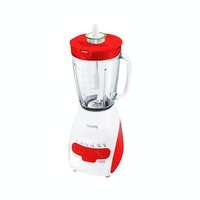Philips Blender HR2115 2 Liter Merah