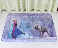 Interior DIY Memory Foam Mat Frozen