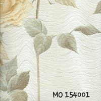 Interior DIY Wallpaper Dinding Import Promo Berkualitas MO 154001