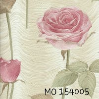Interior DIY Wallpaper Dinding Import Promo Berkualitas MO 154005